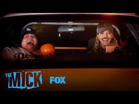 Mickey & Alba Go Joyriding And Pretend They Are Police   Season 2 Ep. 4   THE MICK