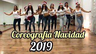 Coreografía de Navidad 2019