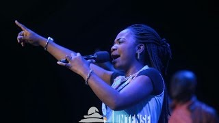 IGWE | MERCY CHINWO ::: Live Performance