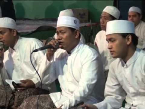 Al Munsyidin - Lailahailallah