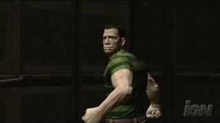 Spider-Man 3 Xbox 360 Trailer - Sandman