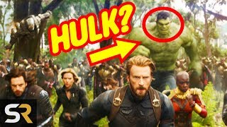 10 Movie Trailers That Straight Up LIED To Us