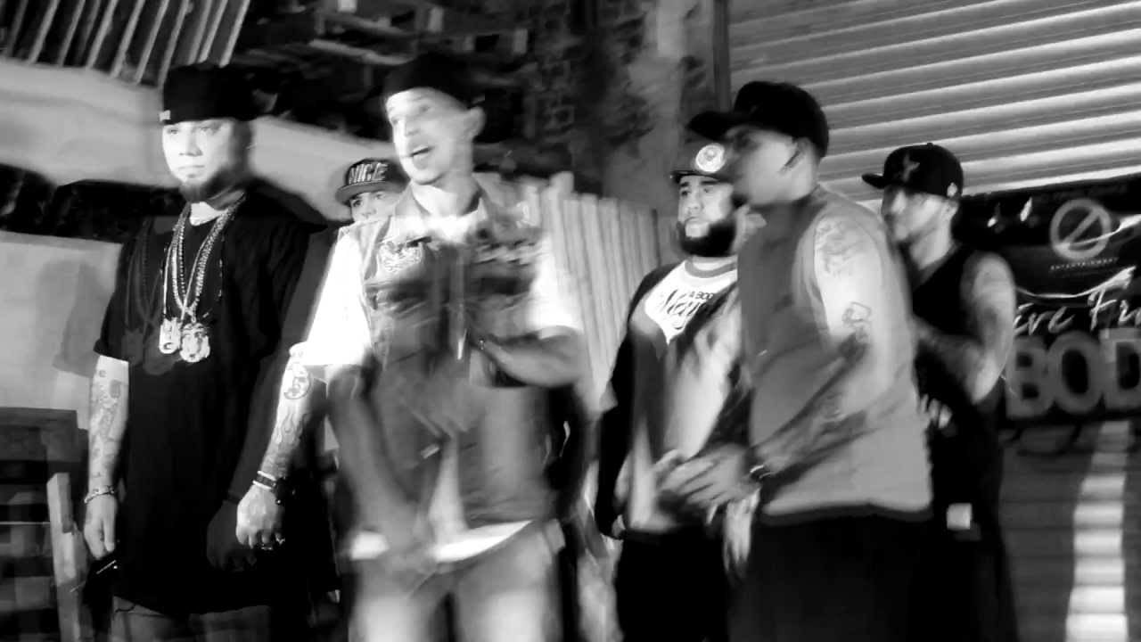LIVE FROM THE BODEGA CYPHER (FEAT. KING PROBLEM, J. LITTLES, REDLINE, WHITE LION, SPITFIRE FURY)