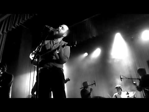 """Andre Ethier with Ryan Driver - """"On Lies"""" [Live at Heartland in Vevey, Switzerland - Nov. 11, 2010]"""