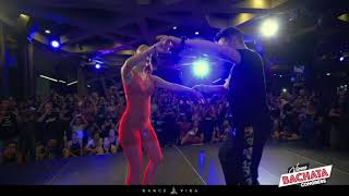 Vienna Bachata Congress | Alex and Laura | by Dance Vida |