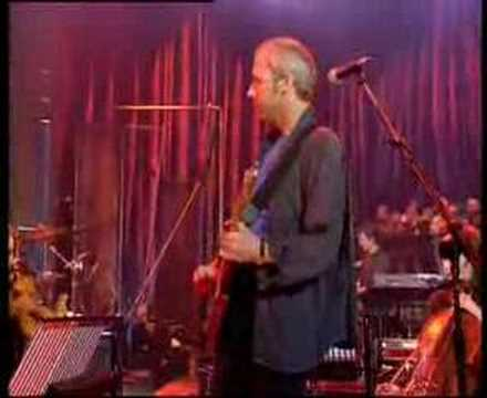 Mark Knopfler - Going Home Local Hero Theme (Night in London