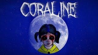 T24 Presents: Coraline -Trailer