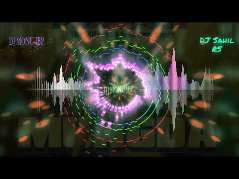 Mungda Faadu Mix DJ Remix By DJ Sahil RS | DJ Monu JBP
