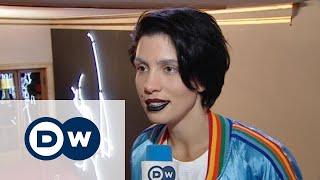 Надія Толоконнікова в Берліні: про секс, свободу й тюрму (16.03.2016)