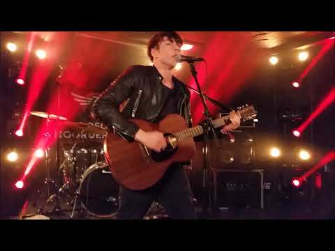 Eurosonic ESNS Barns Courtney, De Spieghel Groningen 2016 live 4 songs