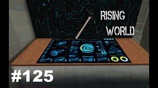Rising World – Consolen für den Reaktor #125 ( SbT )