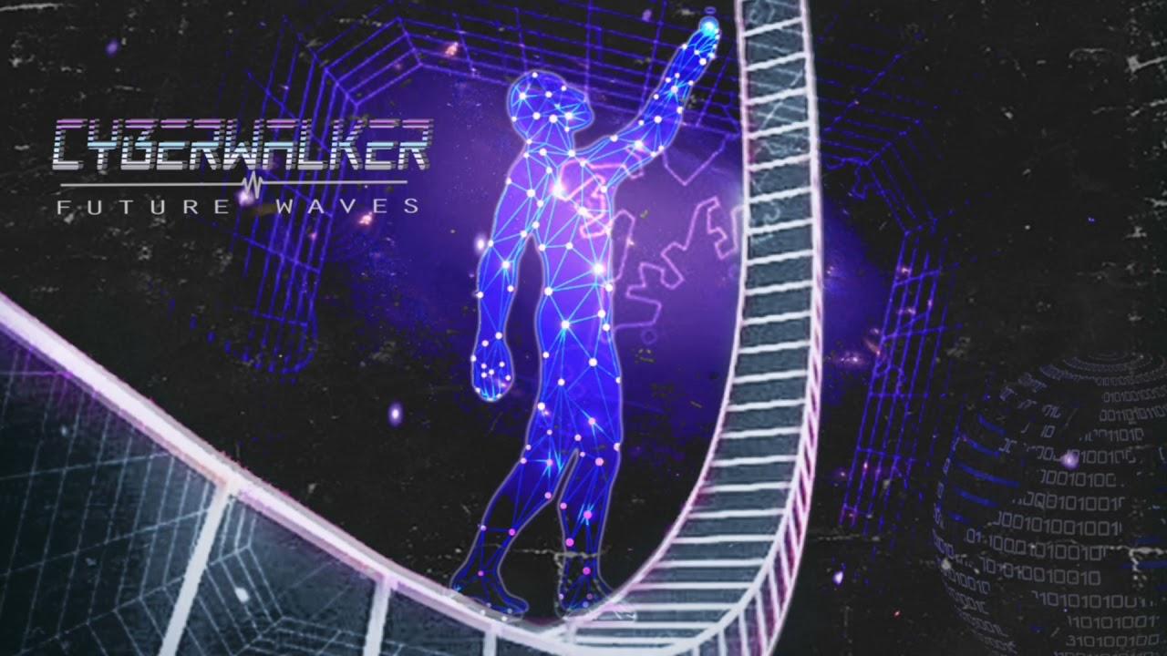 Download Cyberwalker - Future Waves [Full Album] (2019)
