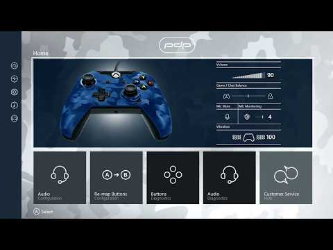 PDP CONTROL HUB – AVAILABLE FOR XBOX ONE & WINDOWS 10! – PDP