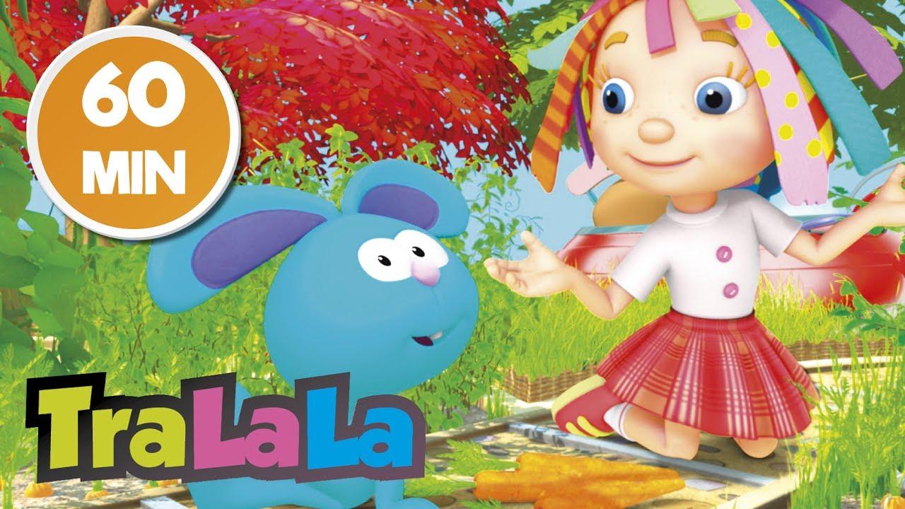 Aventurile lui Rosie (13) - Desene animate (60MIN) | TraLaLa