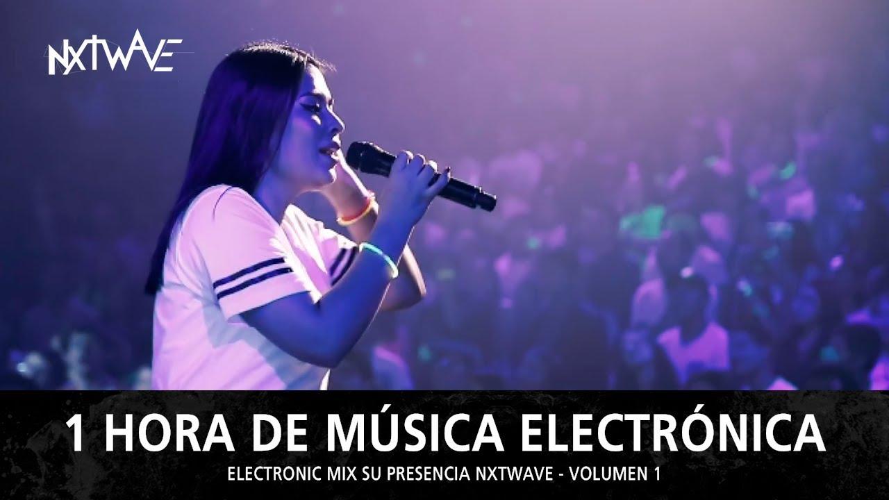 1 Hora de Música Electrónica Cristiana | Su Presencia