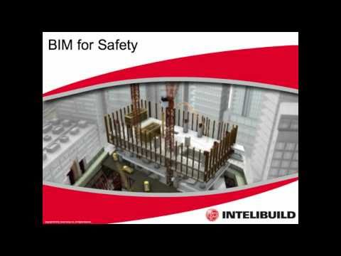 Bim for Safety, Virtual Design and Construction VDC Application