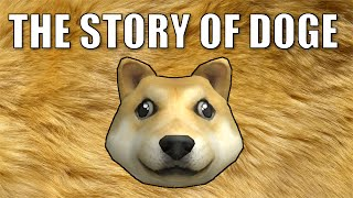 The Story of Doge - A ROBLOX Machinima