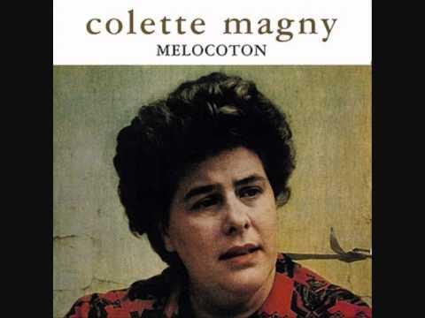 J'ai suivi beaucoup de chemins - Colette Magny