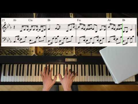 Sorry - Justin Bieber - Piano Cover Video by YourPianoCover