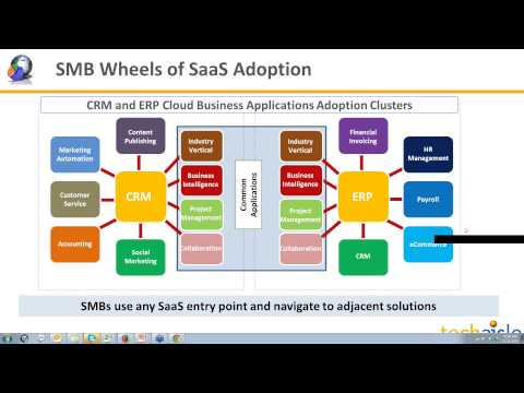 Recorded Webinar: SaaS Vendors & The Channel Are Missing SMB Sales Opportunities