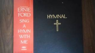 Tennessee Ernie Ford : Sing A Hymn With Me - side 1 (ST1-1332)