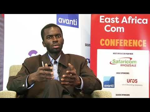 The Future of ICT Access in Africa with Internet Society's Otieno Antony