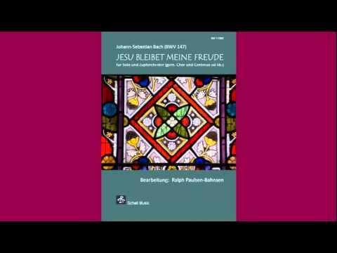 Bach: Jesu meine Freude Jesu, Joy of Mans Desiring  Zupforchester