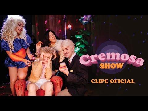 Banda Uó - Cremosa (Clipe Oficial)