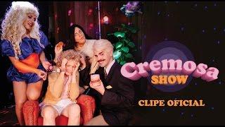 Video Banda Uó - Cremosa (Clipe Oficial) download MP3, 3GP, MP4, WEBM, AVI, FLV Juni 2018
