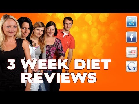 3-week-diet-review!-lose-weight-fast-for-women!-fat-loss-tips-2018-new