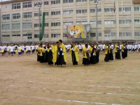 雄山高等学校