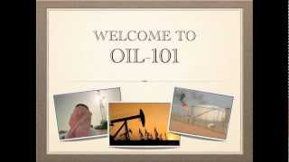 Oil and OPEC