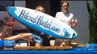 HillcrestHostel BEST Airbnb in San Diego