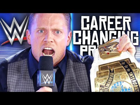 10 WWE Promos That CHANGED A Wrestlers CAREER!