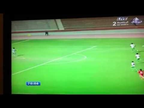 Video Hasil Pertandingan Indonesia Vs Bahrain Kalah 10 0 Pada 29 Februari 2012