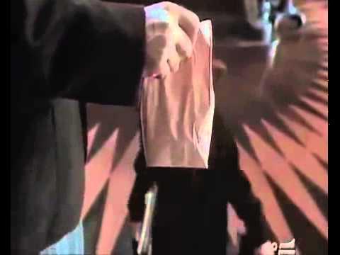 Wednesday Addams tribute far well) flowing tears merlin