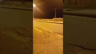 """بالفيديو والصور.. """"المواطن"""" ترصد حفريات على الطريق الرئيسي بالمجاردة"""