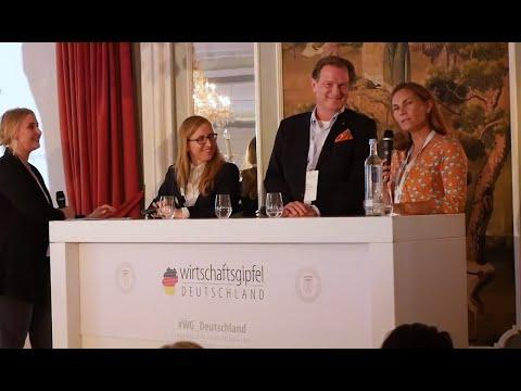 DDW-Talk: Ist der deutsche Mittelstand überhaupt reif für die Zukunft?
