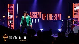 The Ascent Of The Sent // Marked (Part 6)