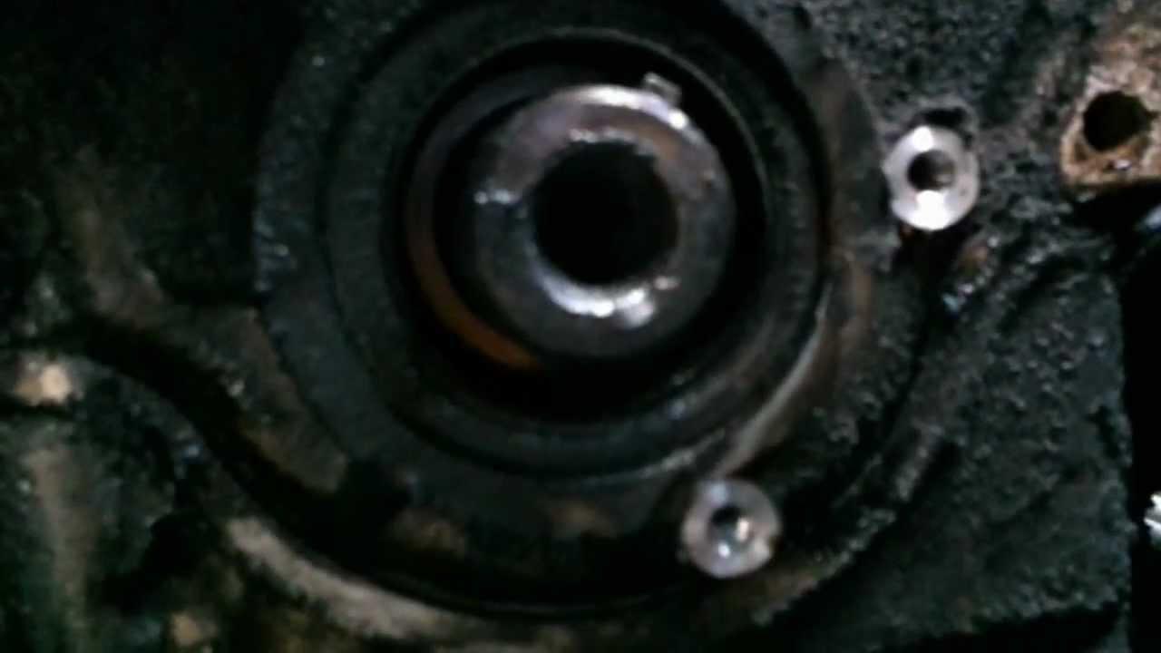 hight resolution of impala crank sensor p0336 code