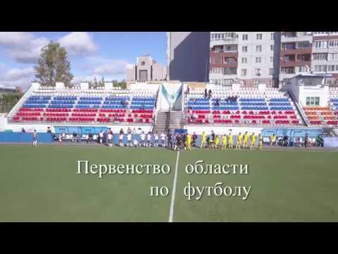"""Финальная игра """"Старт"""" Пыталово Vs """"ГиперСтрой60"""" Псков"""