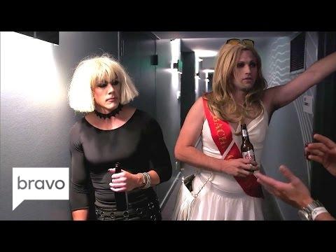 Vanderpump Rules: Did Tom Schwartz Have Sex With a Woman in Vegas? Season 5, Episode 16  Bravo