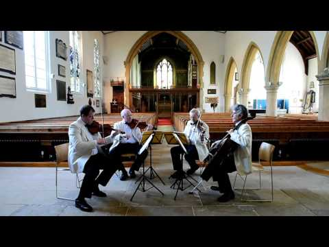 Pachelbel Canon in D - Phoenix String Quartet
