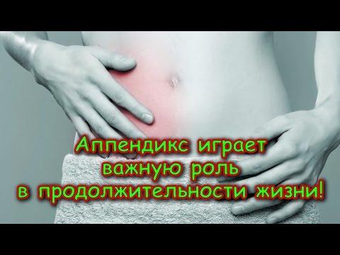 Диета и правильное питание после операции на аппендицит