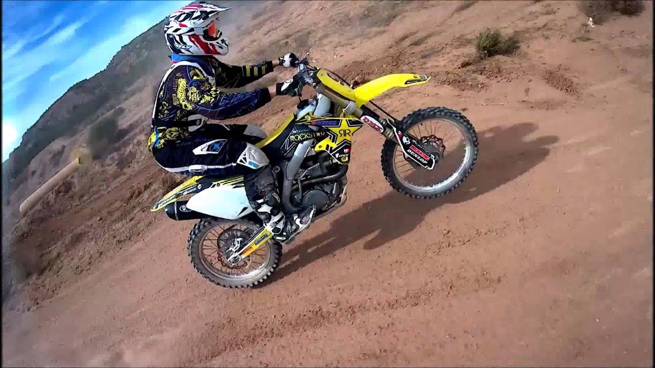 motocross 8 marzo 2015