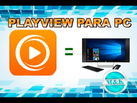 descargar play view para pc windows 10