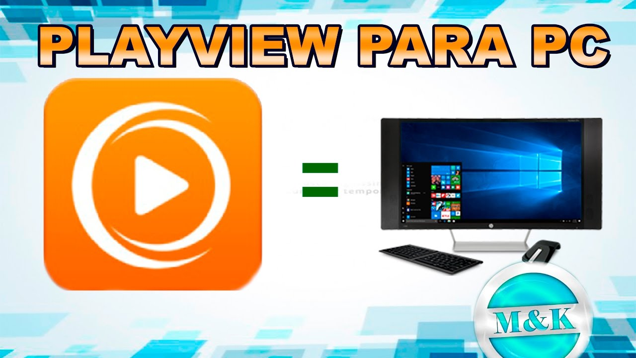 descargar playview pc