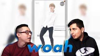 Video GUYS REACT TO BTS (Jimin solo dance) download MP3, 3GP, MP4, WEBM, AVI, FLV Juni 2018