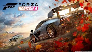 THE FIRST HOUR OF: Forza Horizon 4 (PC)
