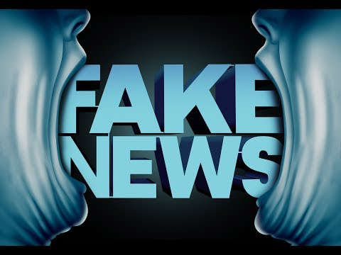 LILLEY UNLEASHED: Should gov't decide what is fake news?